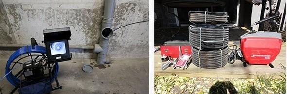 Assainissement, débouchage de canalisation sur Paris, Val-de-Marne...