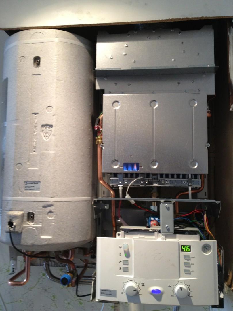 Chauffage: installateur thermique et chauffagiste sur Paris